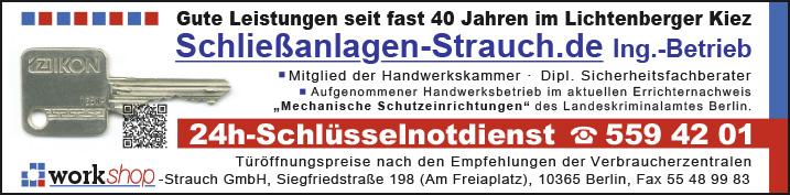Schlüsseldienst, Schlüsselservice Berlin Hohenschönhausen ...