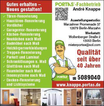 Fenster Und Turen Berlin Marzahn Wegweiser Aktuell