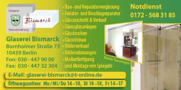 Ganzglasturen Und Duschkabinen Berlin Prenzlauer Berg Wegweiser