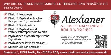 krankenh228user und kliniken berlin prenzlauer berg