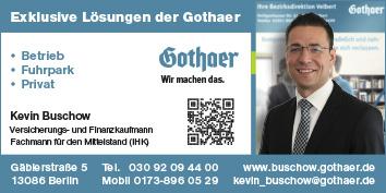 Versicherungen Und Versicherungsmakler Berlin Malchow