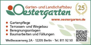 gartenbau, gartengestaltung und baumpflege berlin steglitz, Garten ideen