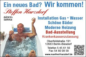 Gas Heizung Klima Und Sanit R Berlin Schm Ckwitz