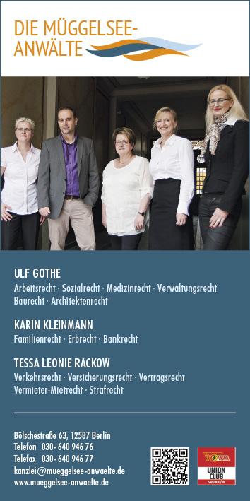 Arbeitsrecht Berlin K Penick Wegweiser Aktuell