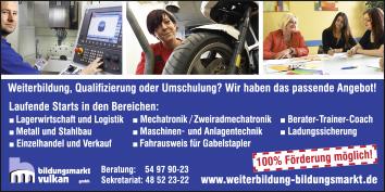 bbw bildungszentrum Erlangen