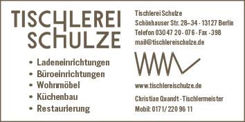 Berlin Tischler tischlereien zimmereien und schreinereien berlin pankow wegweiser