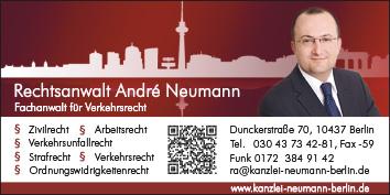 Arbeitsrecht Berlin Prenzlauer Berg Wegweiser Aktuell
