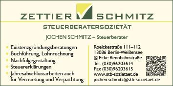 Unternehmensnachfolge Berlin Wei Ensee Wegweiser Aktuell