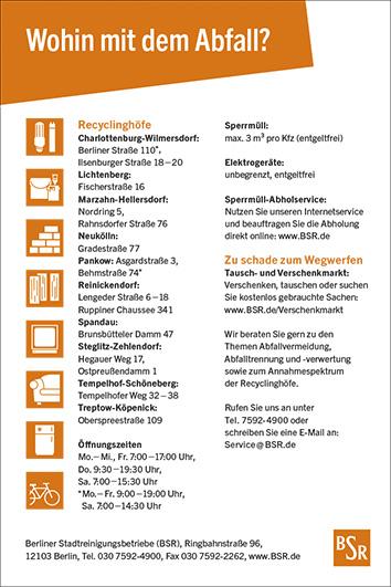 Abriss Entsorgung Recycling Und Transporte Berlin