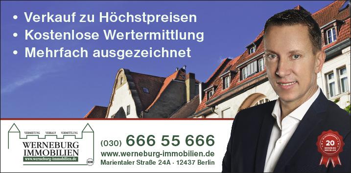Immobilienbewertung Berlin Baumschulenweg Wegweiser Aktuell