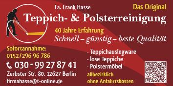 Reinigung berlin online