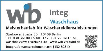 textilreinigung w schereien berlin blankenburg wegweiser aktuell. Black Bedroom Furniture Sets. Home Design Ideas
