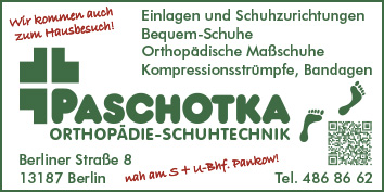Orthop Dietechnik Orthop Dieschuhtechnik Rehatechnik