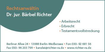 Arbeitsrecht Berlin Wei Ensee Wegweiser Aktuell