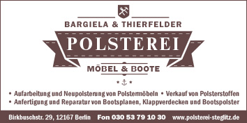 polstereien und lederreparatur berlin steglitz wegweiser aktuell. Black Bedroom Furniture Sets. Home Design Ideas