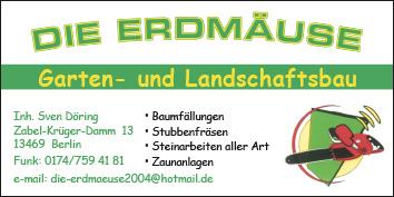 gartenbau, gartengestaltung und baumpflege berlin reinickendorf, Garten ideen