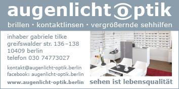 2759931babcb25 Optiker Berlin Steglitz - WEGWEISER aktuell