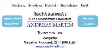 Rechtsanwalt Marzahn Rechtsanwälte Marzahner Promenade