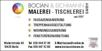 Tischlerei Berlin Prenzlauer Berg tischlereien zimmereien und schreinereien berlin prenzlauer berg