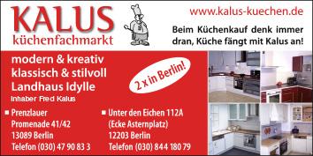 Kuchen Berlin Tempelhof Wegweiser Aktuell