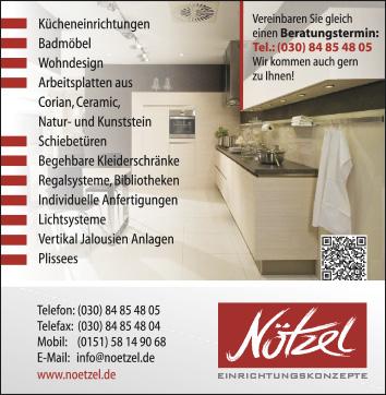 Küchen Berlin Reinickendorf - WEGWEISER aktuell