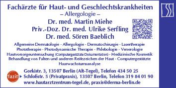 more photos 494c7 f6c43 Hautkrankheiten, Geschlechtskrankheiten, Hautarzt Berlin ...