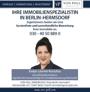 Immobilien Und Immobilienmakler Berlin Reinickendorf Wegweiser Aktuell