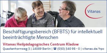 sozialbetriebe werkst tten f r menschen mit behinderung berufsbildungsbereiche berlin spandau. Black Bedroom Furniture Sets. Home Design Ideas