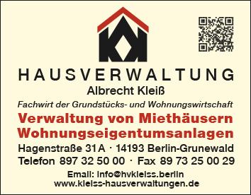 9a86ee4aa8d6e2 Hausverwaltung Berlin Steglitz - WEGWEISER aktuell