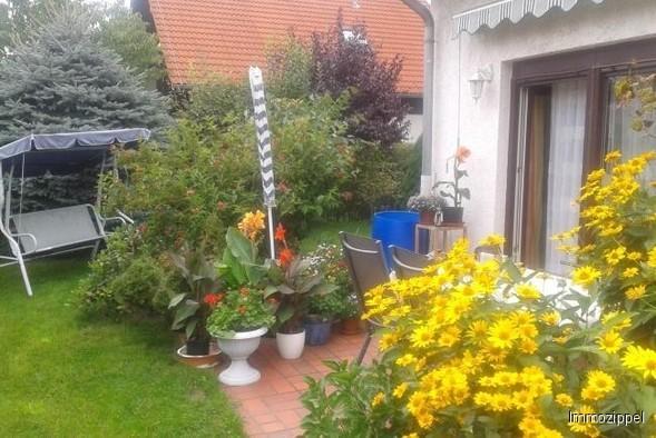 Doppelhaushälfte Am Rand Von Berlin Doppelhaushälfte Köpenick