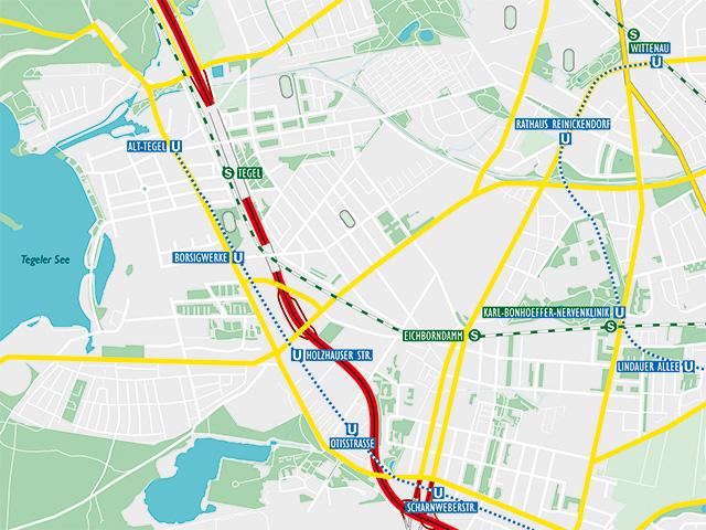 Medizinische Und Soziale Dienste Berlin Tegel Wegweiser Aktuell