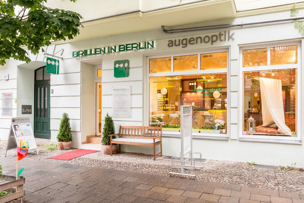 Optiker berlin ray ban wayfarer berlin brillen berlin in for Wayfare berlin