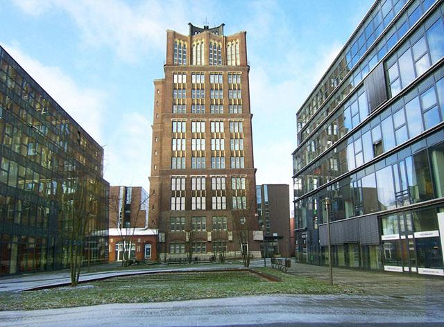 Veranstaltungsräume Berlin Mitte