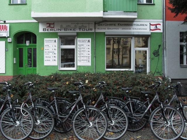 fahrr der elektrofahrr der und fahrradverleih berlin prenzlauer berg wegweiser aktuell