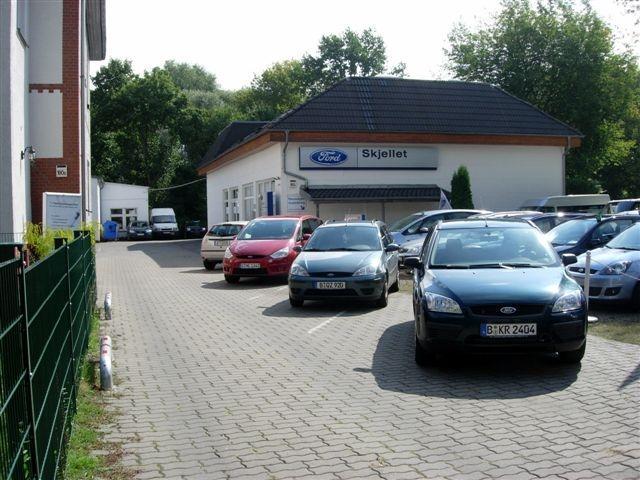 ford autohaus d skjellet gmbh 12623 berlin hellersdorf