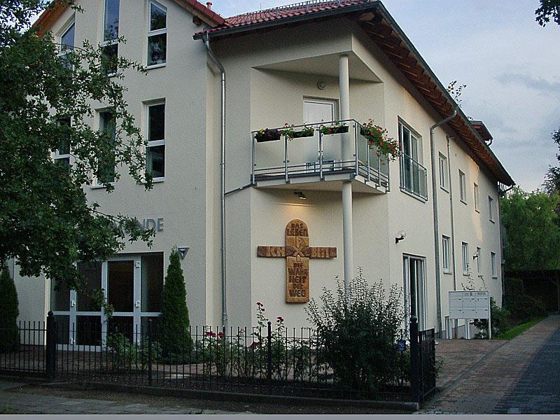 Kirchen Religi Se Und Weltanschauliche Einrichtungen
