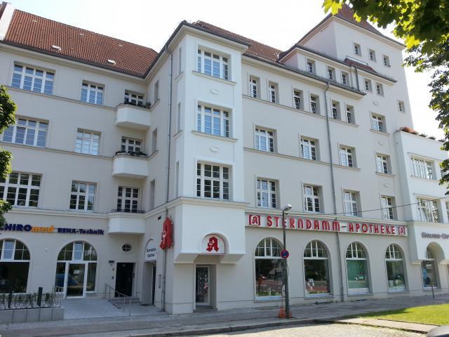 Apotheken Berlin Johannisthal Wegweiser Aktuell