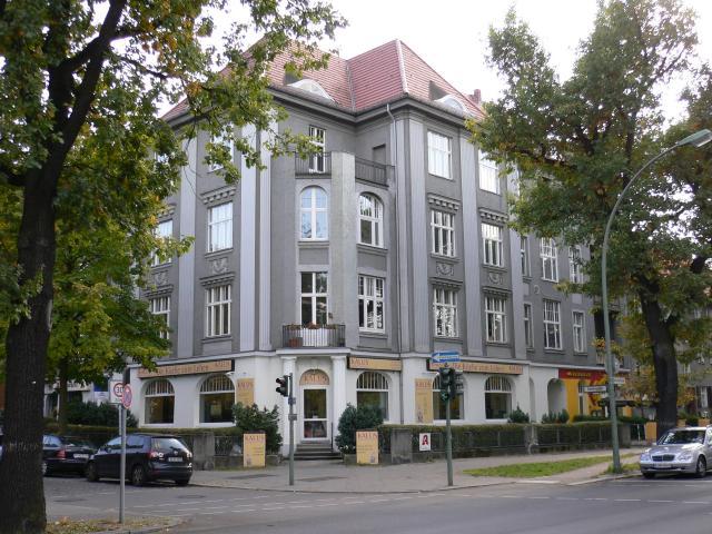 Küchenstudio Berlin Steglitz kalus küchenfachmarkt 12203 berlin steglitz lichterfelde wegweiser