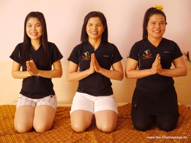 thaimassage recension imperial thai massage