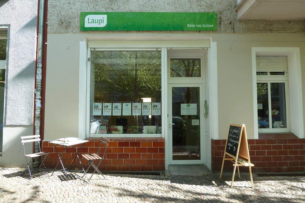 Immobilien und Immobilienmakler Berlin Prenzlauer Berg ...