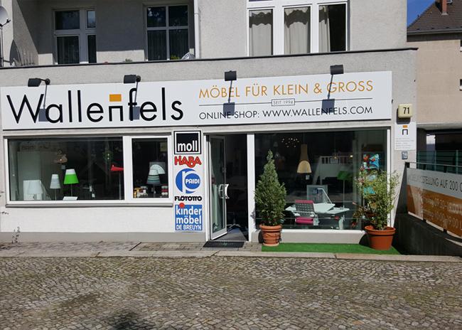 M bel und inneneinrichtungen einrichtungsh user berlin - Mobelhaus anderle ...